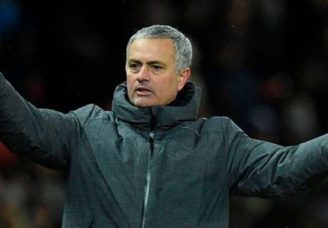 Stop moaning, Mourinho! City better than United