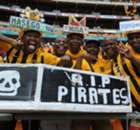 Social media reacts to Soweto Derby draw
