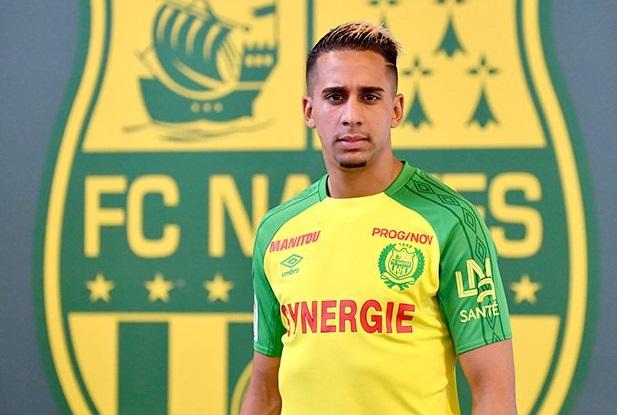 Mercato - Yassine El Ghanassy a résilié son contrat avec Nantes