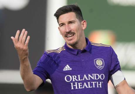 MLS Wrap: Orlando already feeling pressure