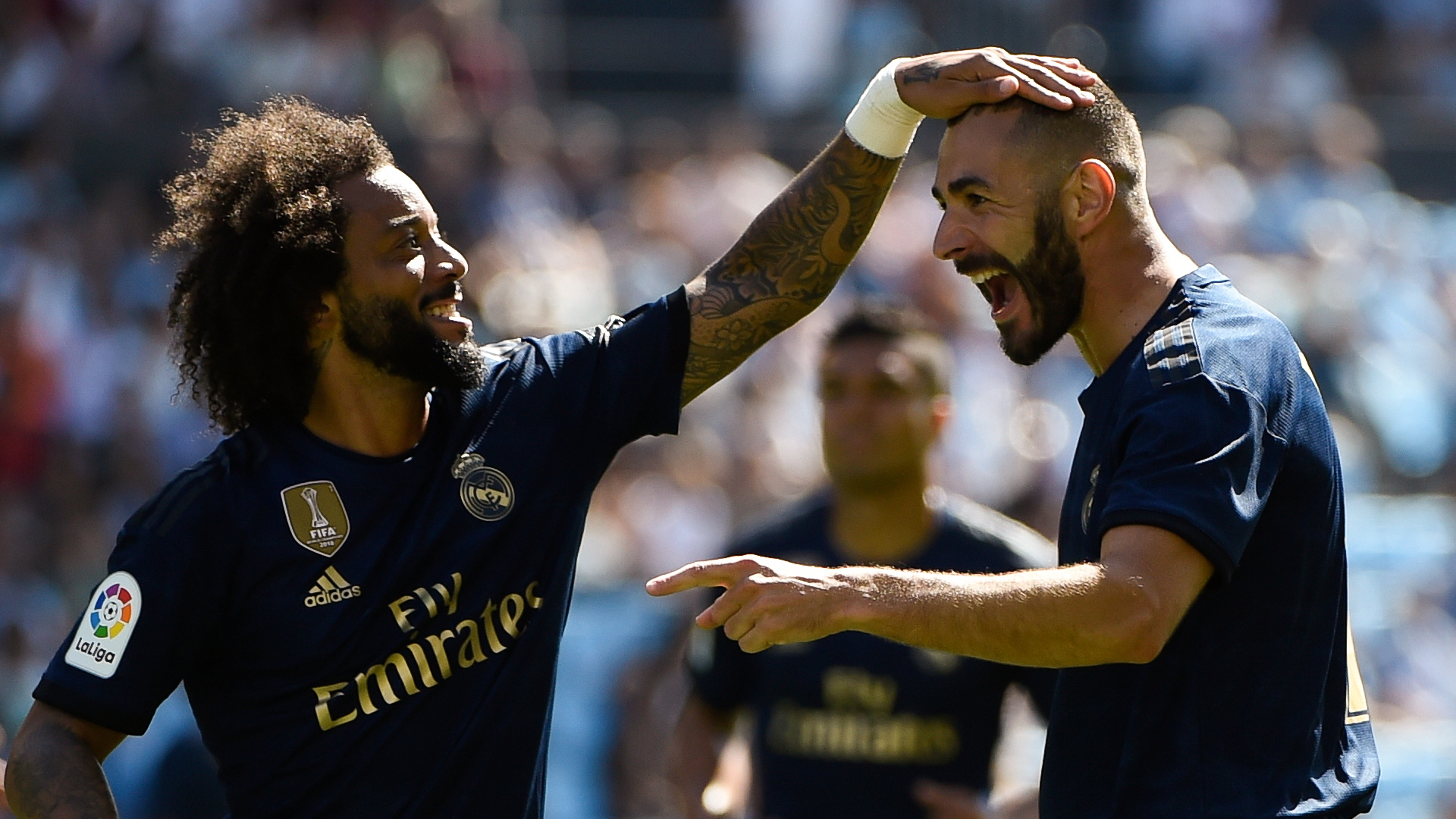 'Scary' Benzema one of the most underrated players in the world, says PSG boss Tuchel