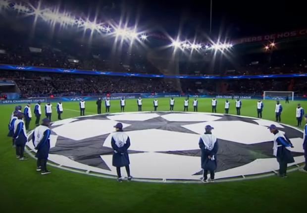 شعار دوري أبطال أوروبا