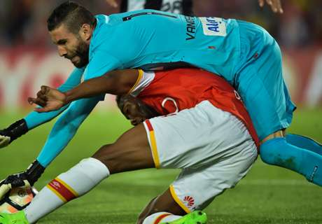 WATCH: Santa Fe's defensive woes