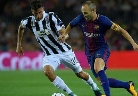 Juventus se rinde a los pies de Bentancur
