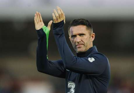 Brady: Ireland will miss Keane badly