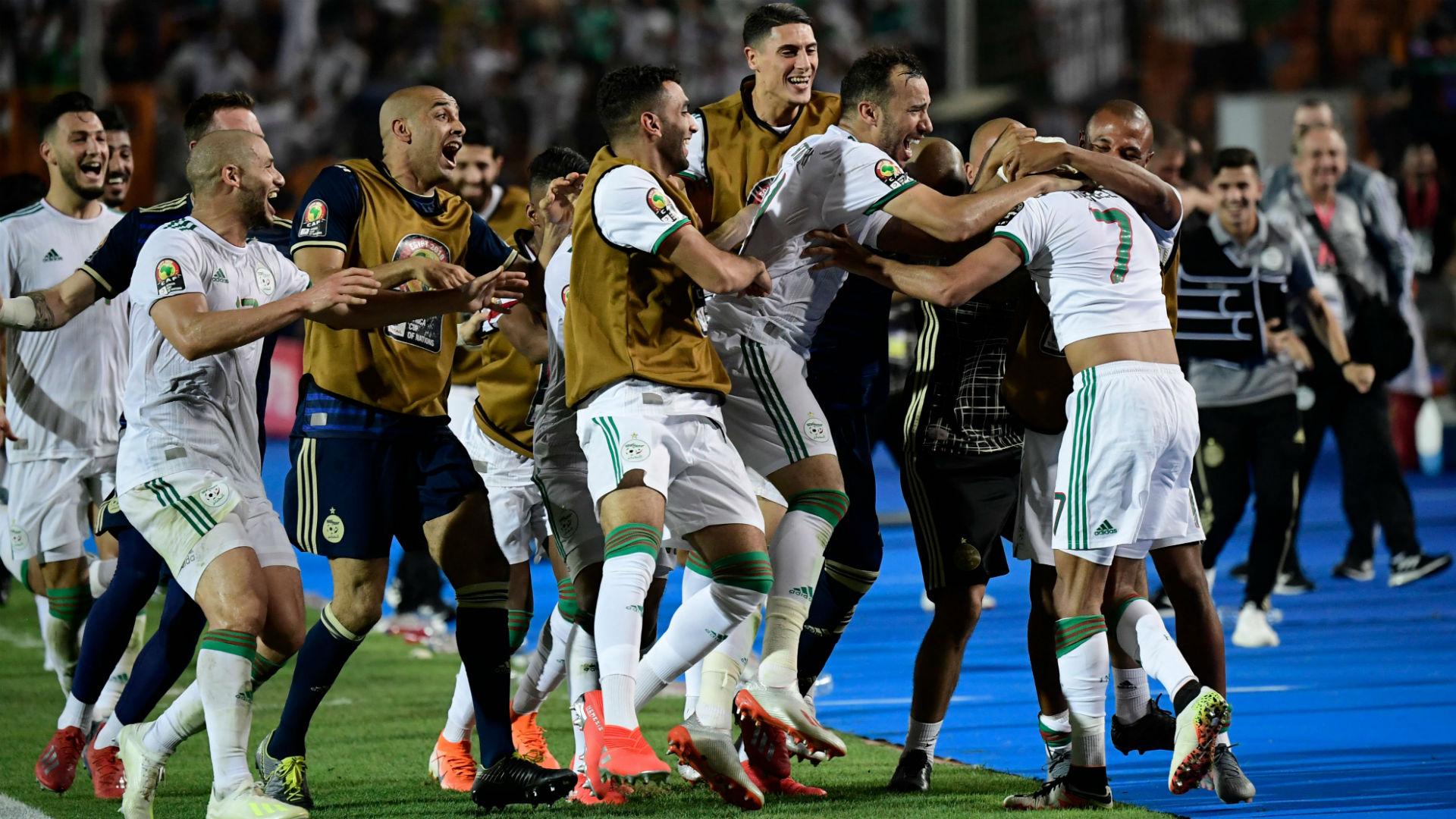 Finale CAN - 37 avions vont emmener les supporters algériens en Égypte