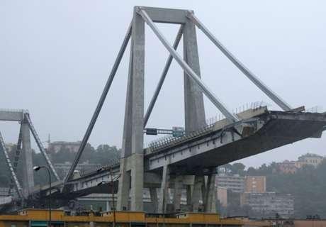 Genova in lutto: Samp-Fiorentina verso il rinvio