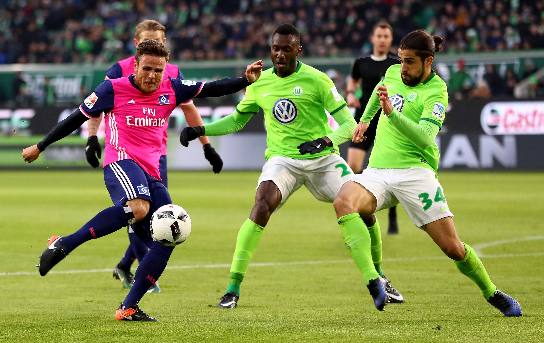 Showdown beim HSV: Jonker setzt auf Ruhe und Gomez