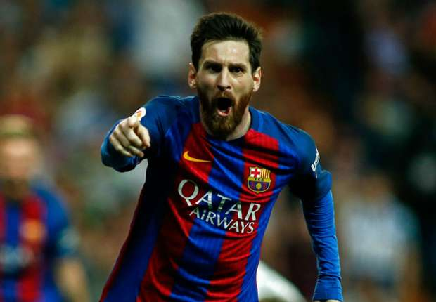 Ronaldo fans gatecrash Messi 30th birthday message