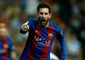 Messi renovou e fica no Barça