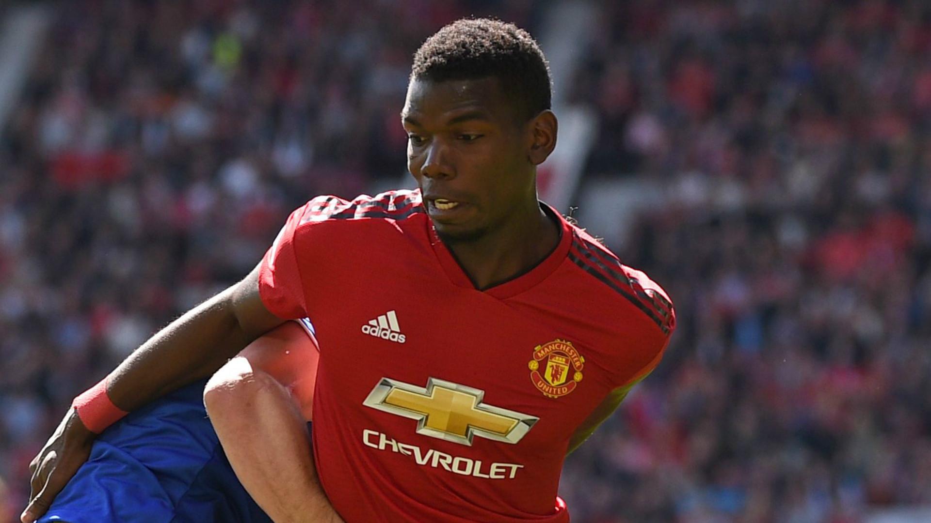 Manchester United : Paul Pogba nouveau capitaine la saison prochaine ?