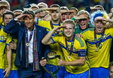 Le qualificate a Euro U21 del 2017