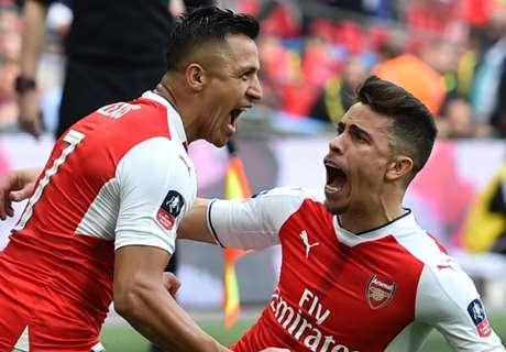 Wetten: Arsenal vs. Leicester