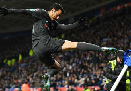 Chelsea via verlenging naar Wembley