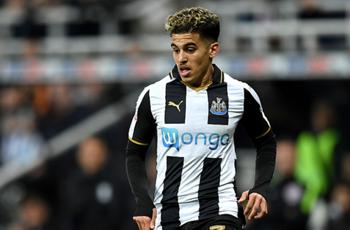Newcastle's El-Mhanni attracting Fenerbahce & Brighton interest amid racism row