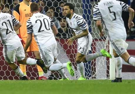 Una Juve di Dragoni: 0-2 e quarti in Porto