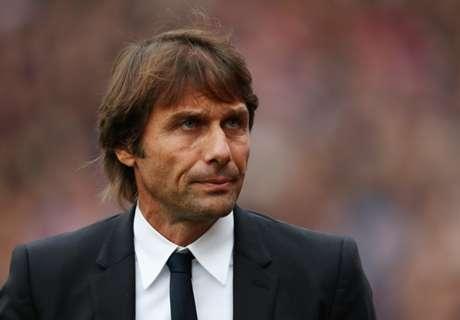 Conte bestätigt: Chelsea wollte Roma-Star