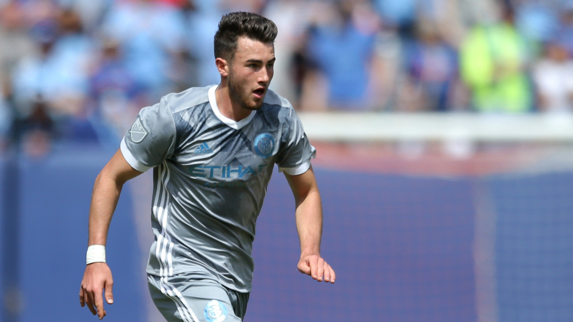 Jack Harrison New York City FC