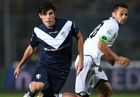 Cagliari, presentata offerta a Bisoli Jr.