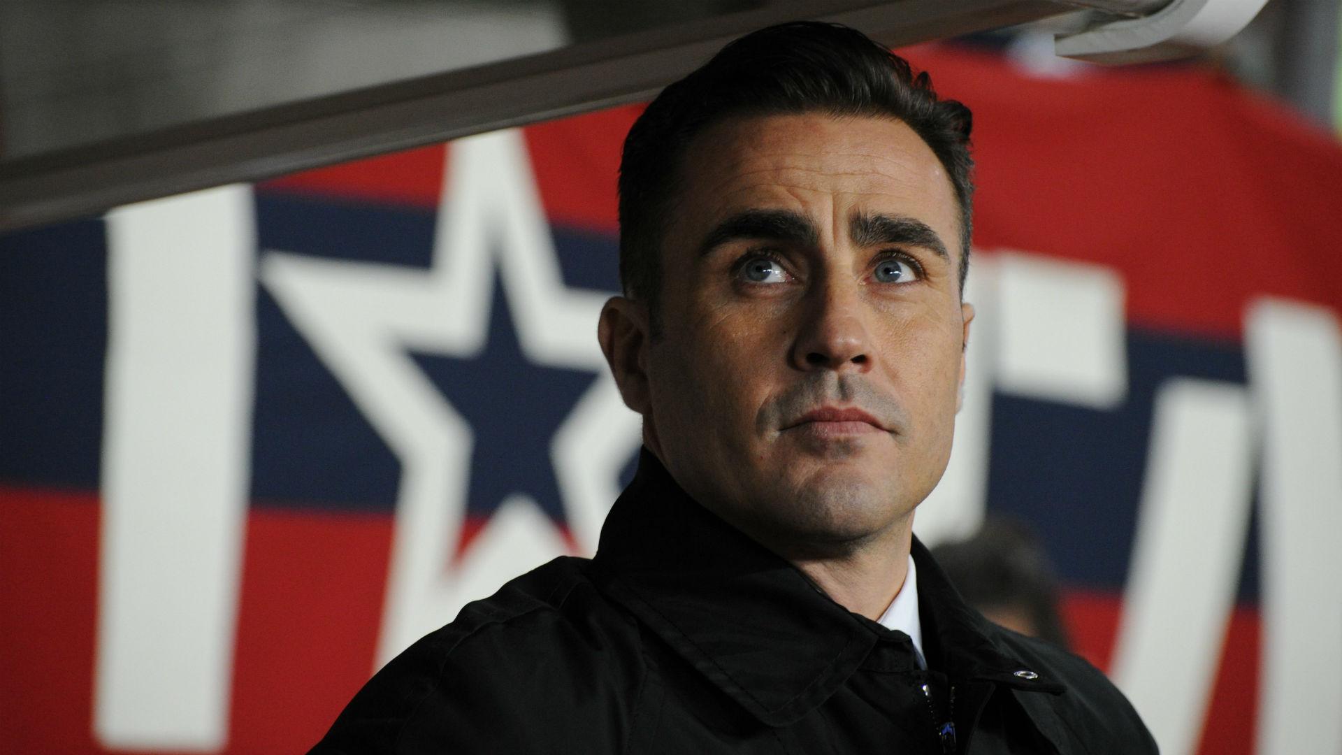 Kalinic Fiorentina, Cannavaro: