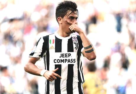 Dybala still dreaming of Ballon d'Or win