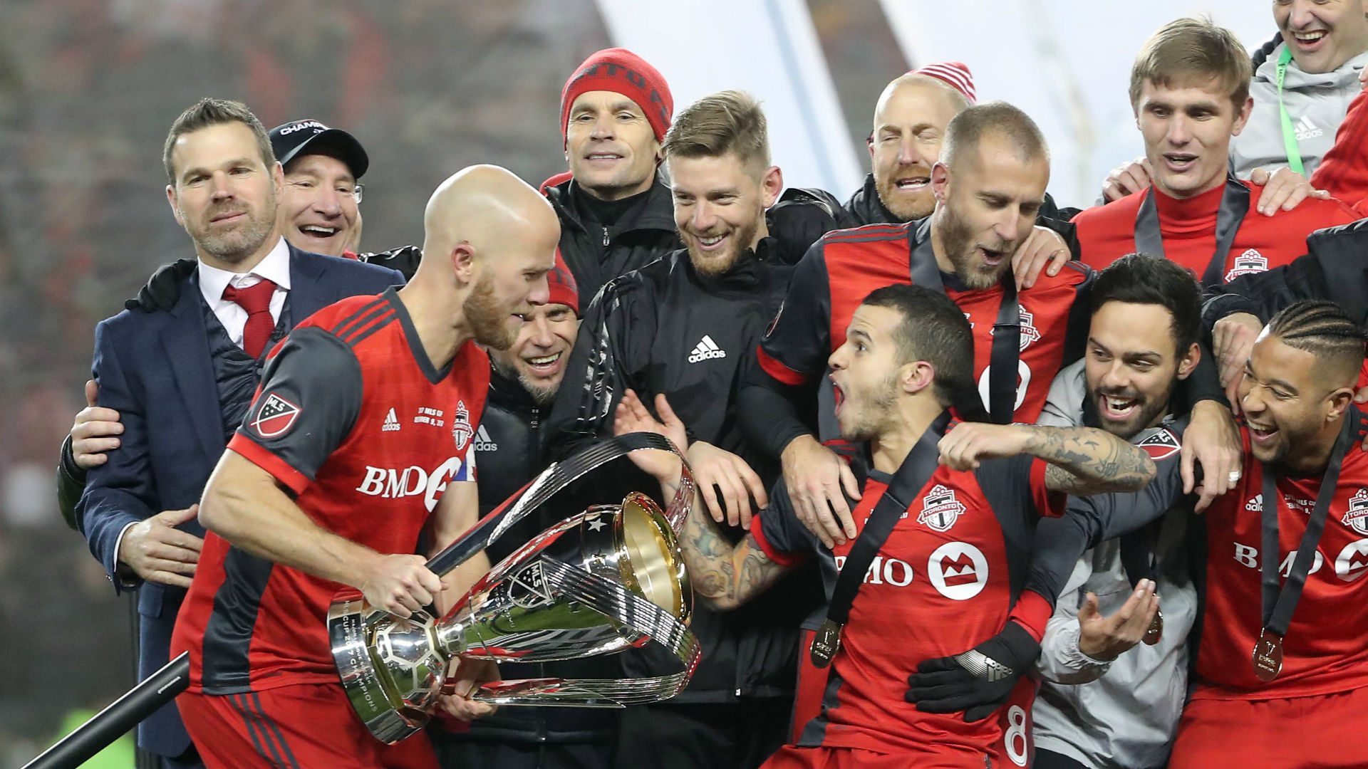 2018 MLS predictions: Toronto FC picked to repeat as champion