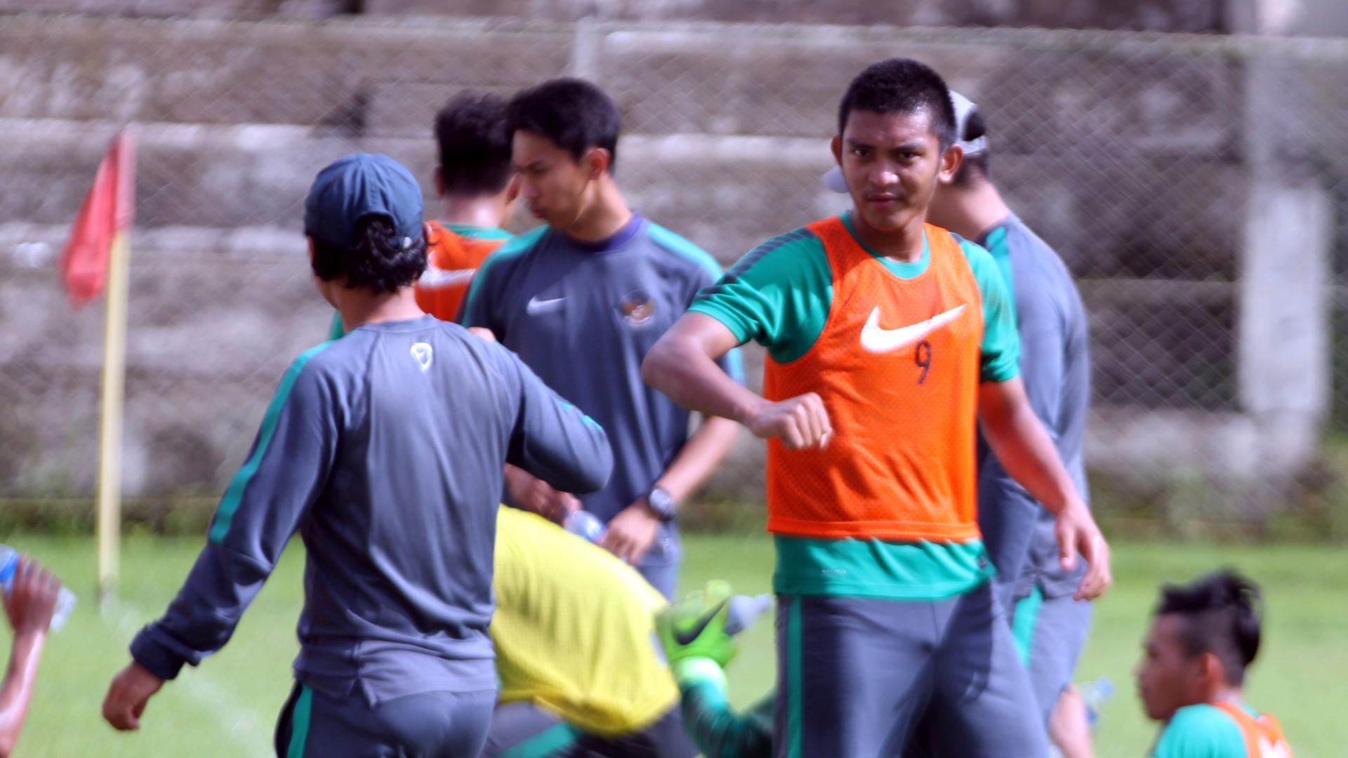 Muhammad Rafli - Timnas Indonesia U-19