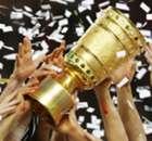 Eintracht oder der BVB? Wer stemmt den Pokal?