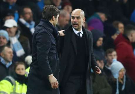 WATCH: Can Spurs stop Man City?