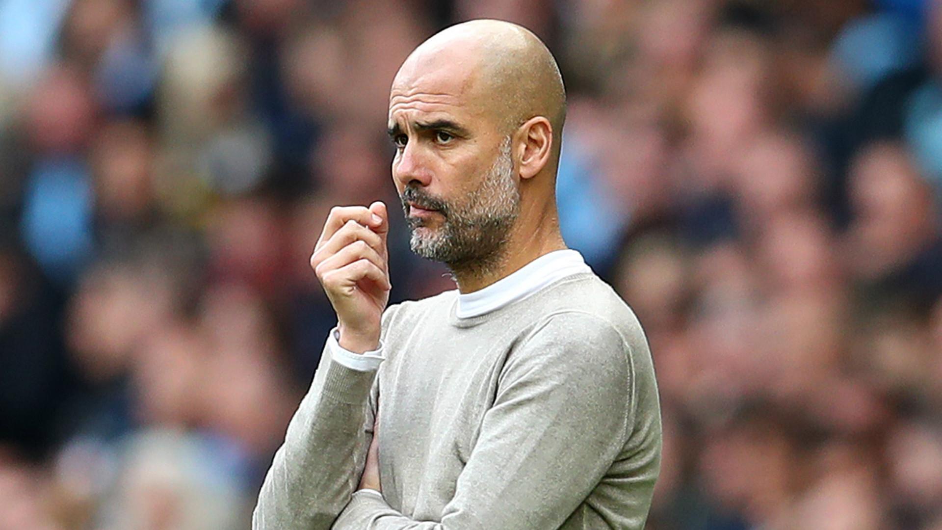 Manchester City - Pep Guardiola approché pour être candidat en Catalogne ?
