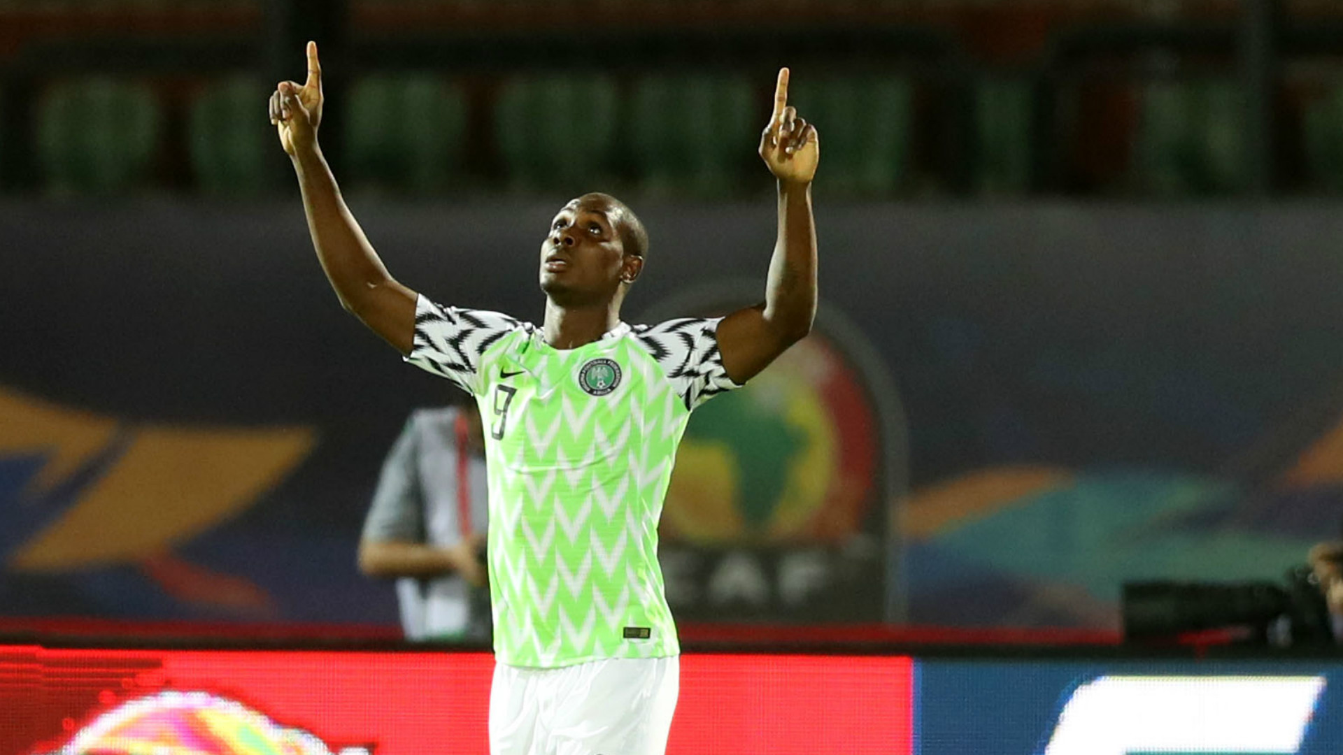 Tunisia 0-1 Nigeria: Ighalo hands Super Eagles seventh Afcon bronze medal