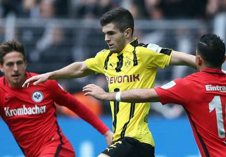 AA: Pulisic assists, Yedlin returns