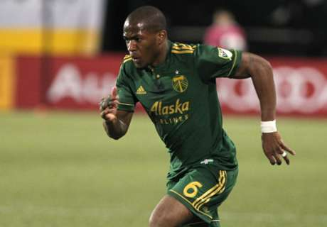 Nagbe thriving as tucked-in winger