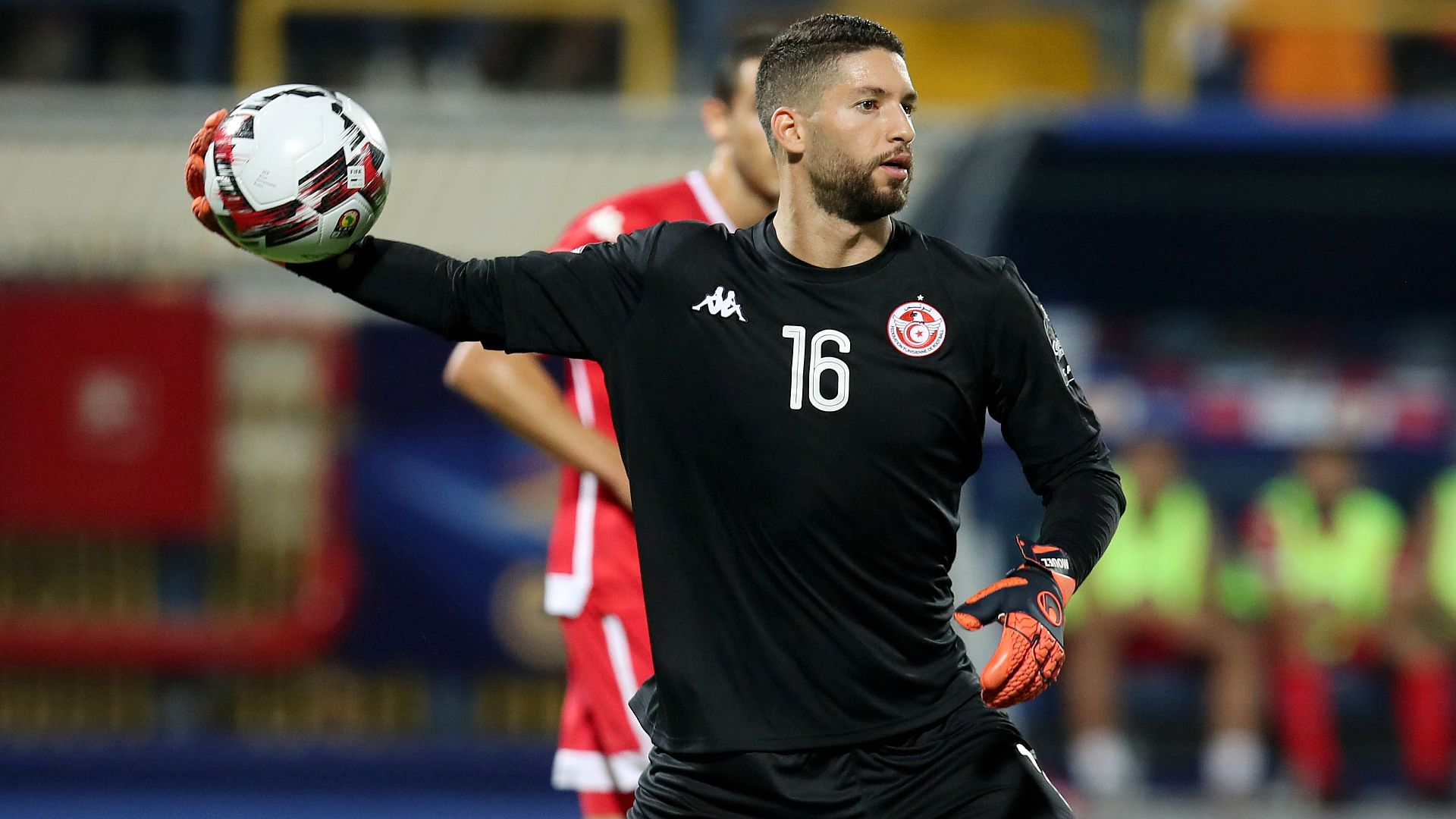 Afcon 2019: Tunisia's Mouez Hassen and Youssef Msakni ruled out of Nigeria clash
