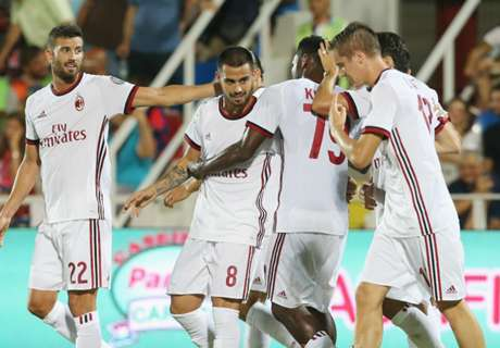PREVIEW: Milan - AEK Athens