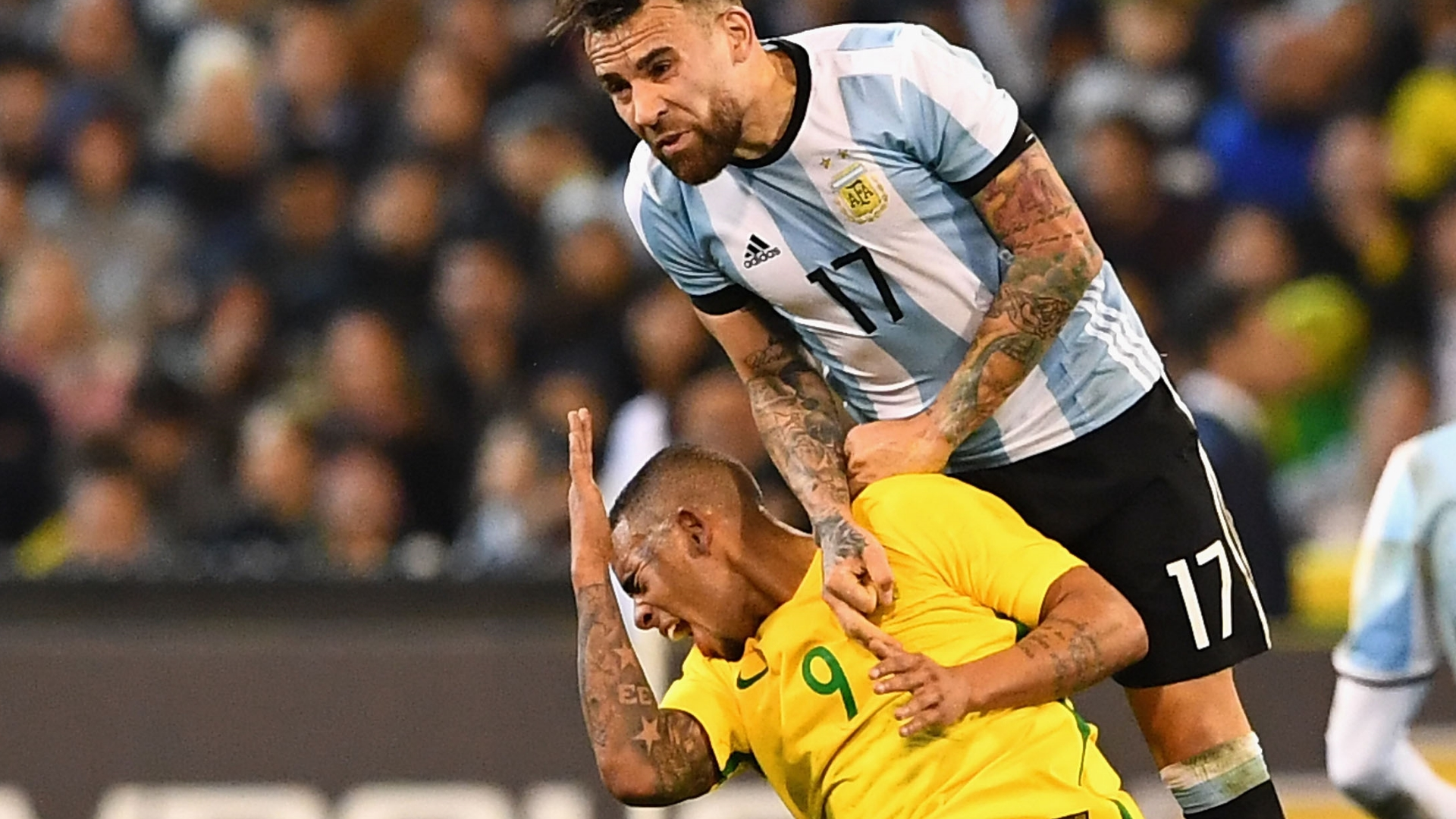 Brazil to take on arch rivals Argentina in Melbourne