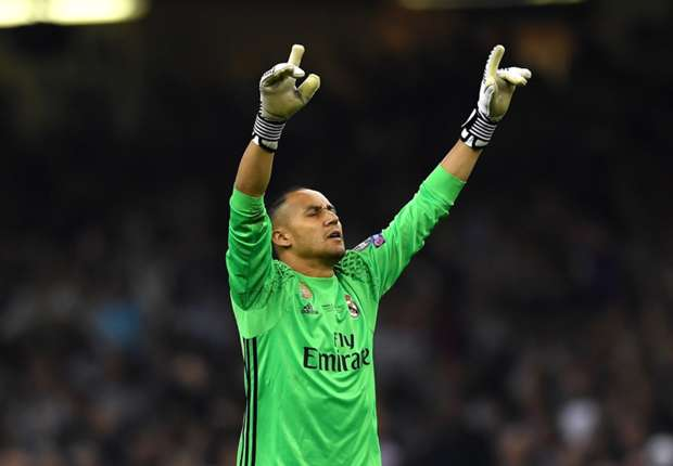 Keylor Navas, from rejection in Costa Rica to two-time Champions League winner