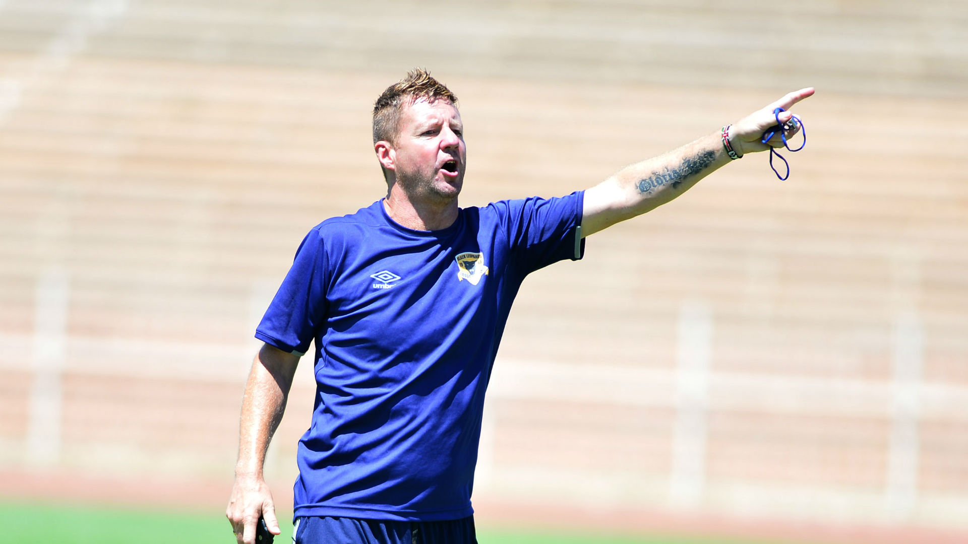 Dylan Kerr reportedly resigns as head coach of Black Leopards
