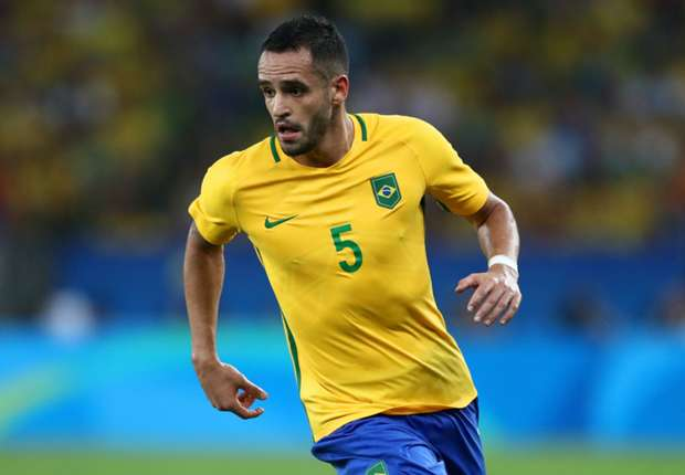 They thought Brazil wouldn't even qualify for the World Cup - Renato Augusto