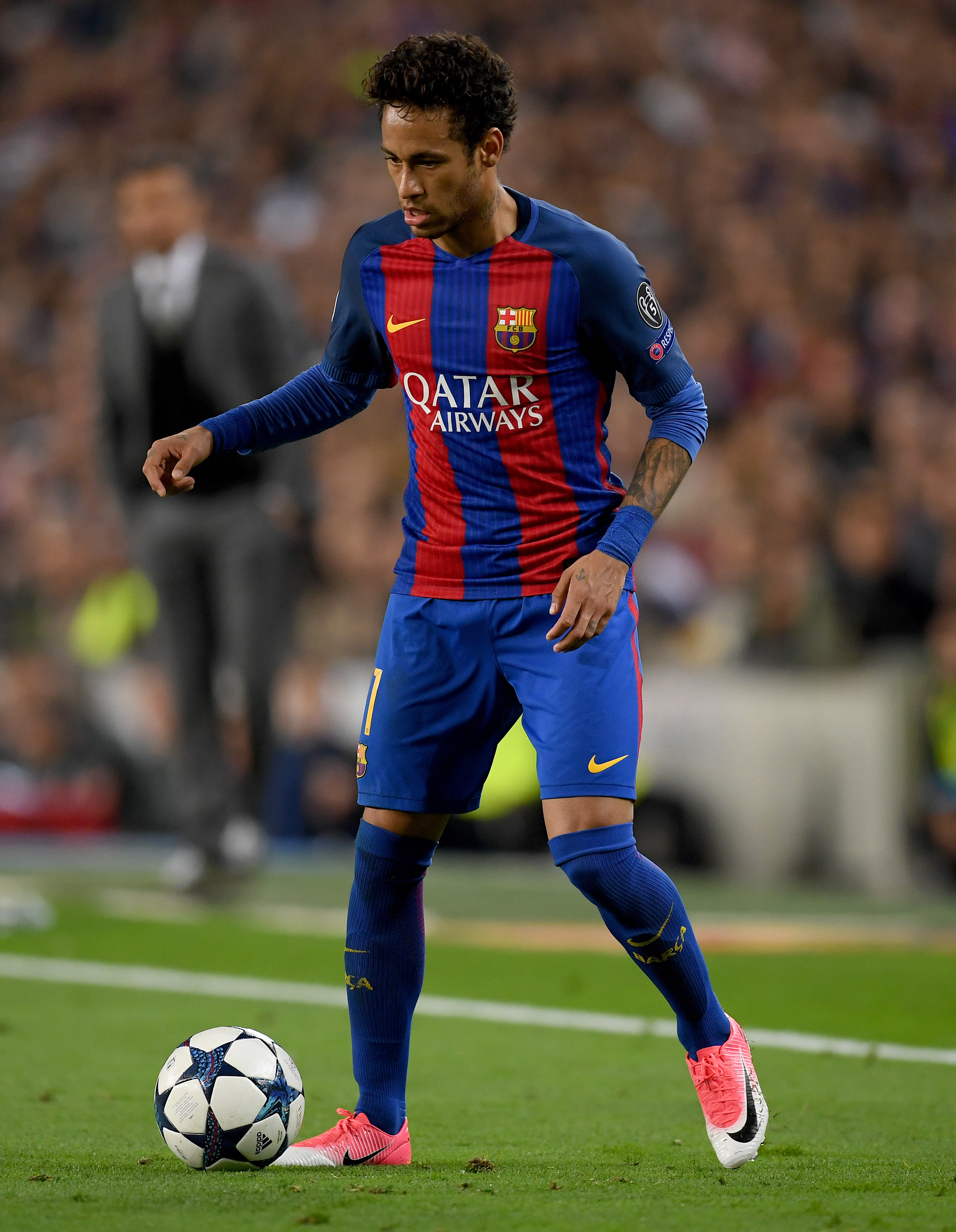 EMBED Neymar Barcelona