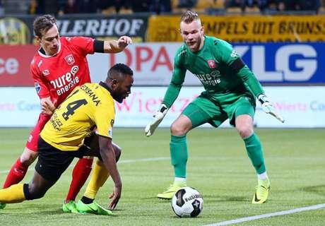 Marsman mogelijk langer bij FC Twente