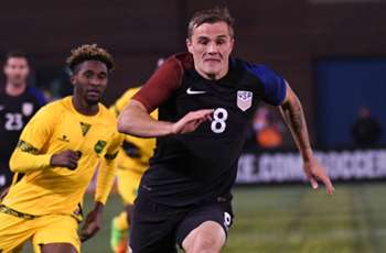 Jordan Morris still on the mend for U.S. as critical World Cup qualifier looms