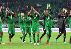 Despite the home-based Eagles' sluggish CHAN start, some of Salisu Yusuf's squad will still be dreaming of a spot in Russia