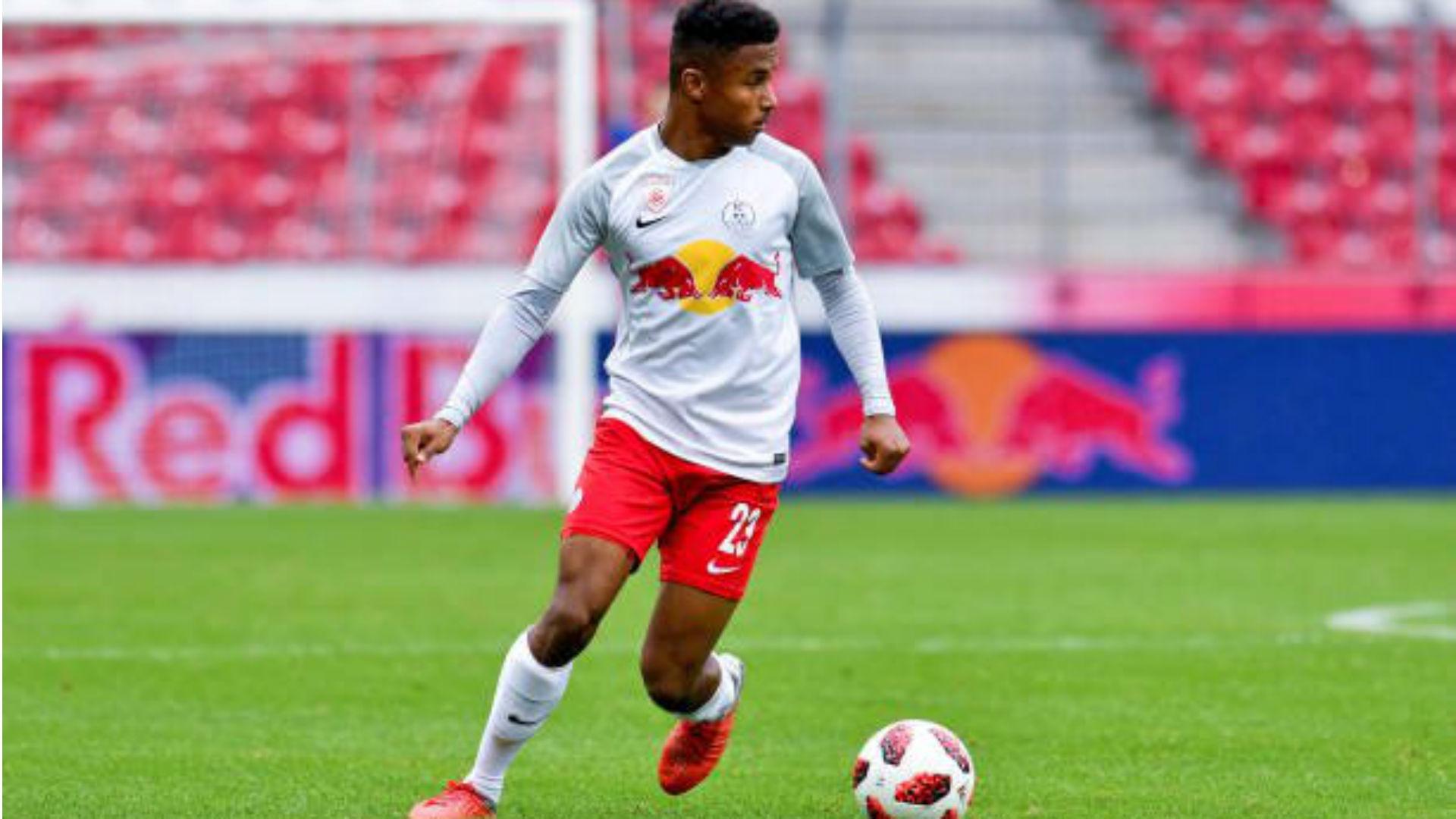 Adeyemi bags brace as 10-man FC Wacker Innsbruck hold FC Liefering