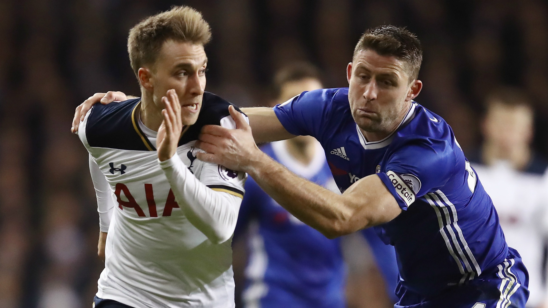 Chelsea vs Tottenham: TV channel, stream, kick-off time, odds & match preview