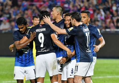 Malaysia Super League Matchday 6 Round-Up