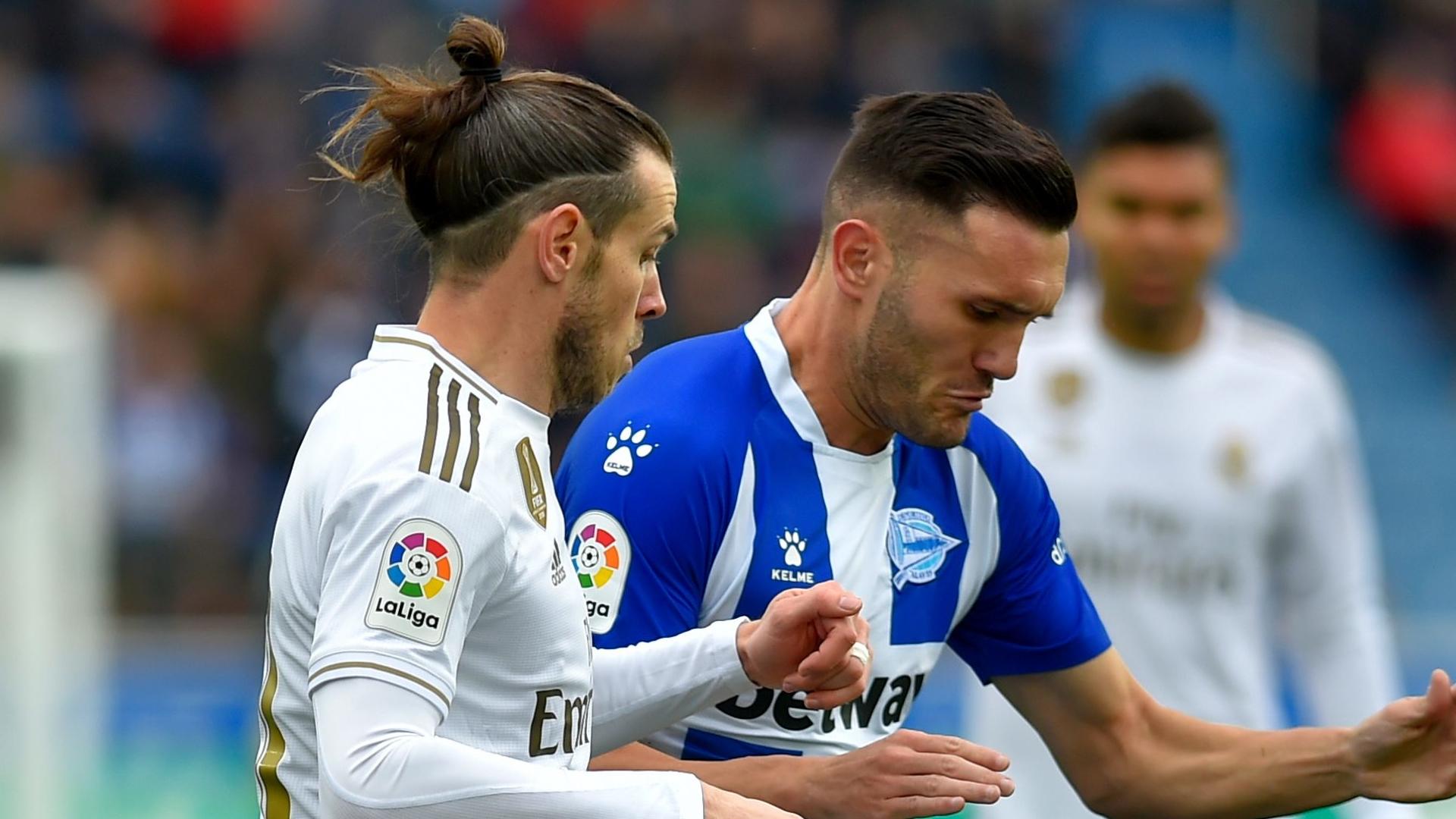 Alaves-Real Madrid 1-2, le Real met la pression sur le Barça