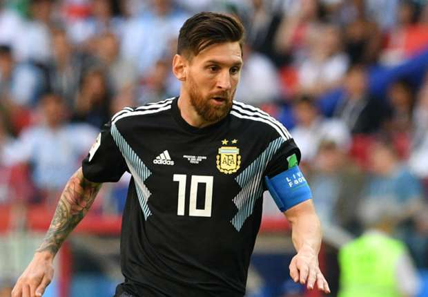 64f63e558 Lionel Messi news  Ivan Rakitic wary of  uber-motivated  Messi ahead of  World Cup clash - Goal.com