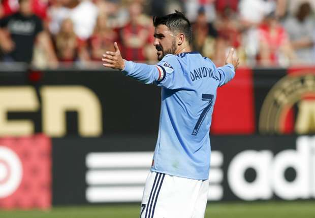 Vancouver Whitecaps v New York City Betting: Villa out to lead Vieira's men to victory