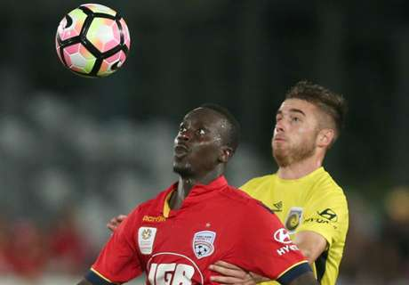 Diawara could match A-League's best